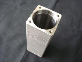 ロストワックス製品 SUS316 NC旋盤・マシニング加工済み